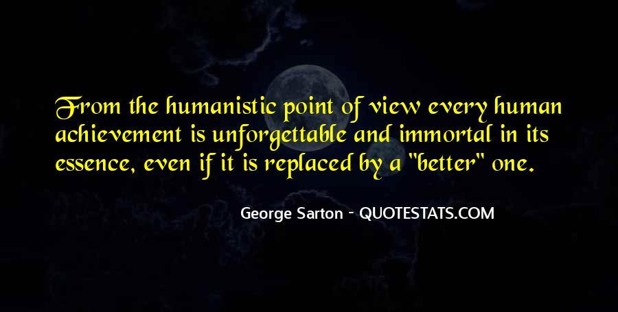 George Sarton Quotes #527048