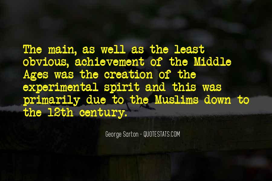 George Sarton Quotes #846970