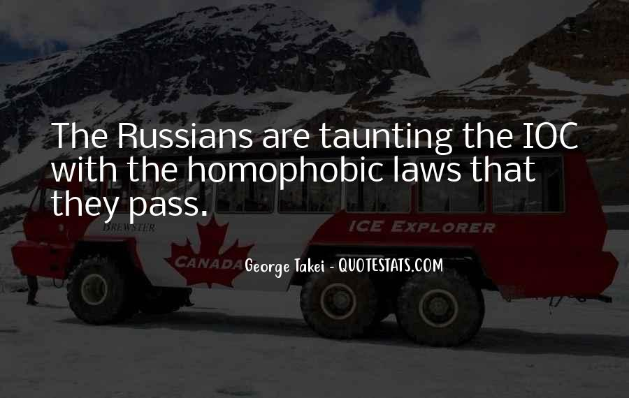 George Takei Quotes #1225939