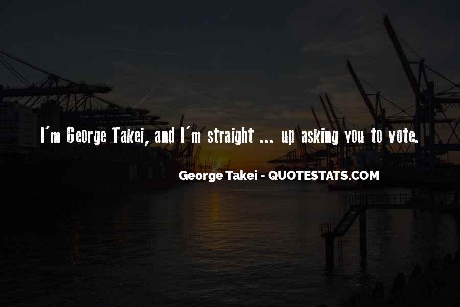George Takei Quotes #1301689
