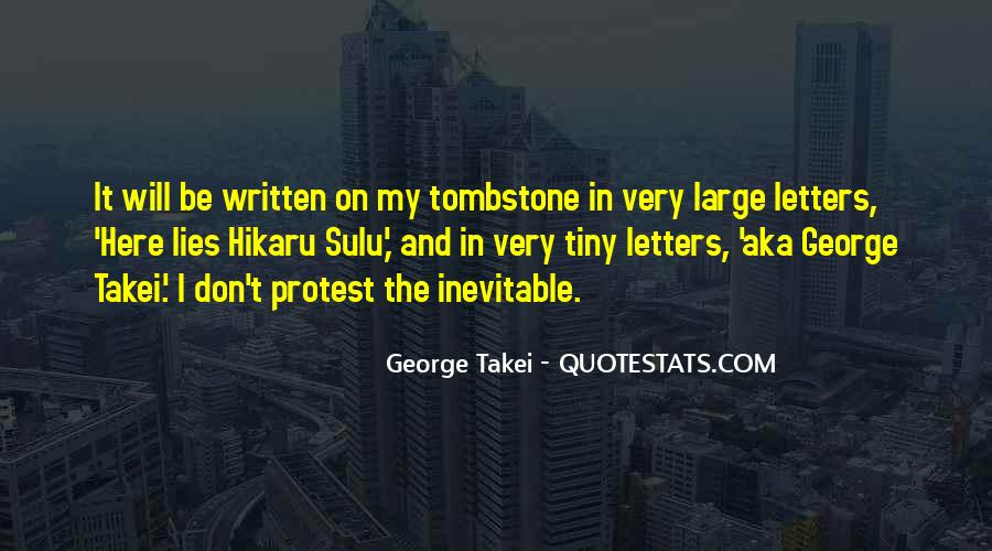 George Takei Quotes #1342412