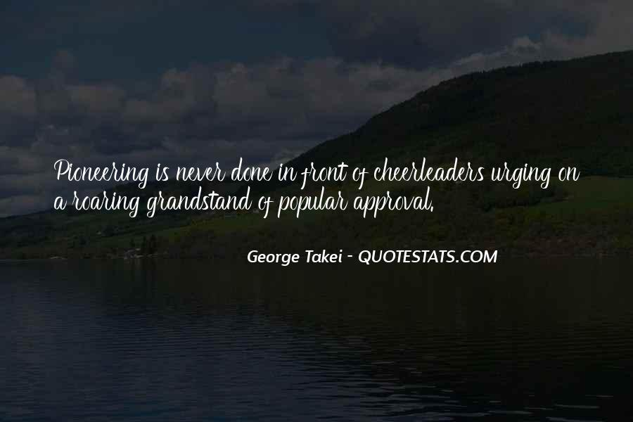 George Takei Quotes #1377263