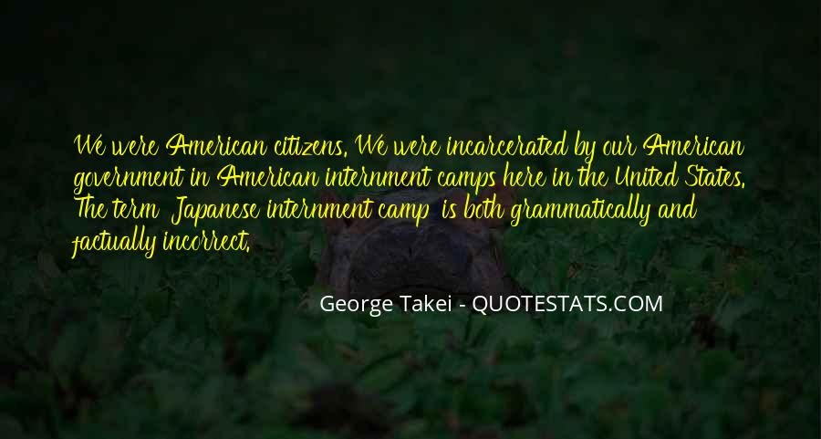 George Takei Quotes #1495620