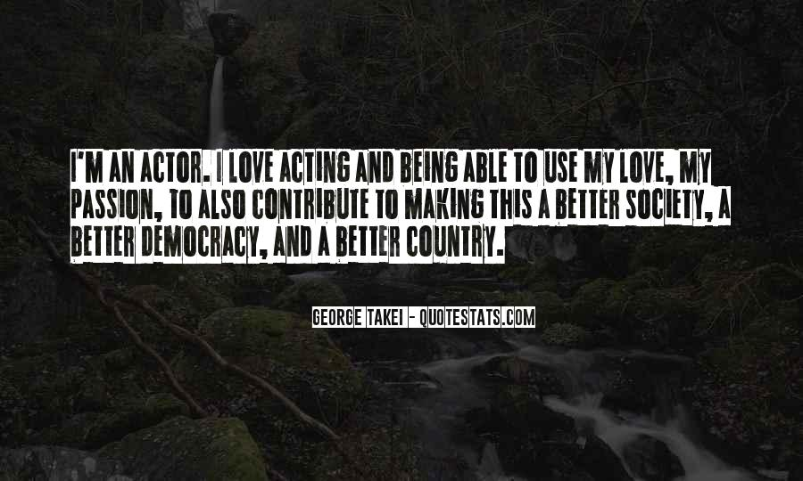 George Takei Quotes #1509005