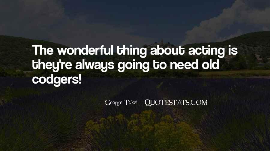 George Takei Quotes #1544353
