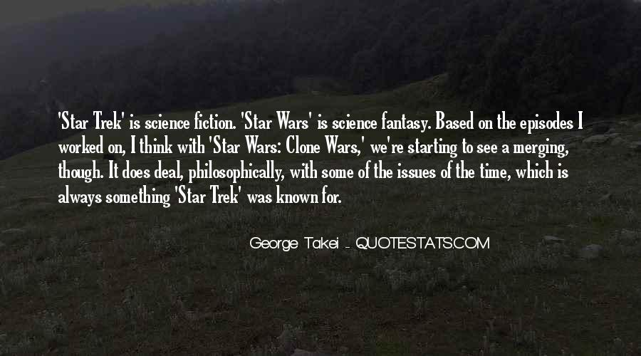 George Takei Quotes #1575775