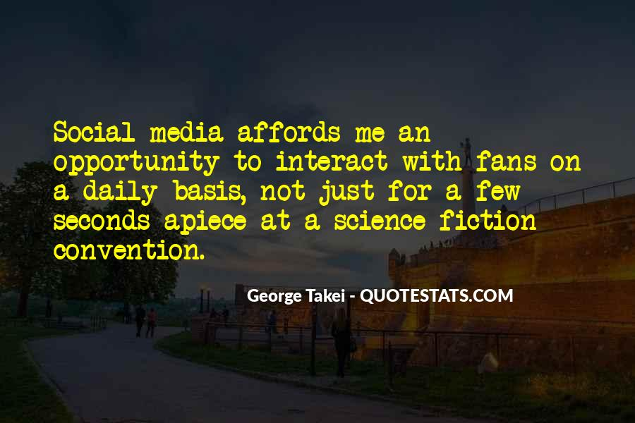 George Takei Quotes #1742320
