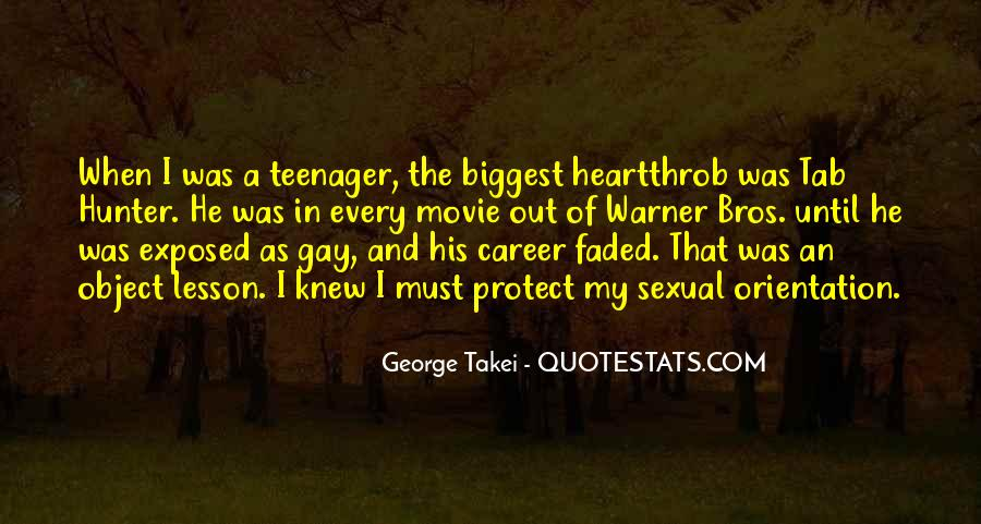 George Takei Quotes #18102