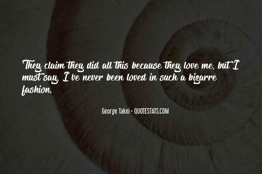 George Takei Quotes #1873857