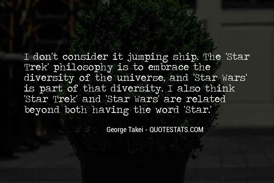 George Takei Quotes #420065