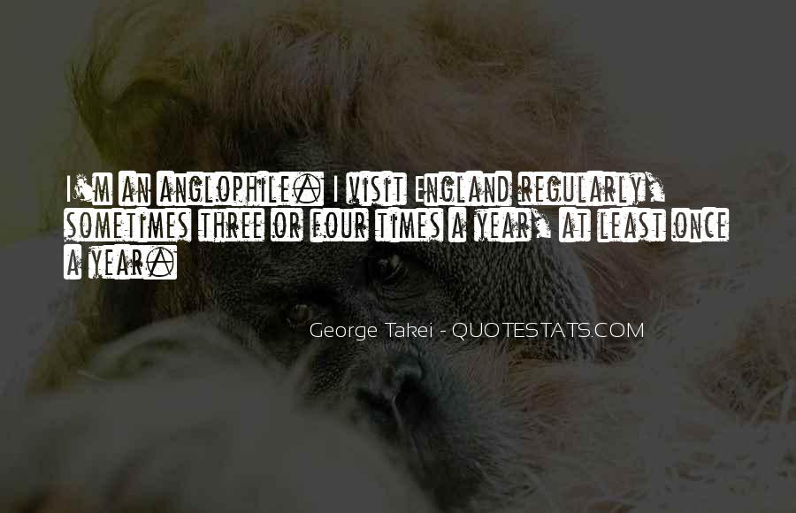 George Takei Quotes #464027