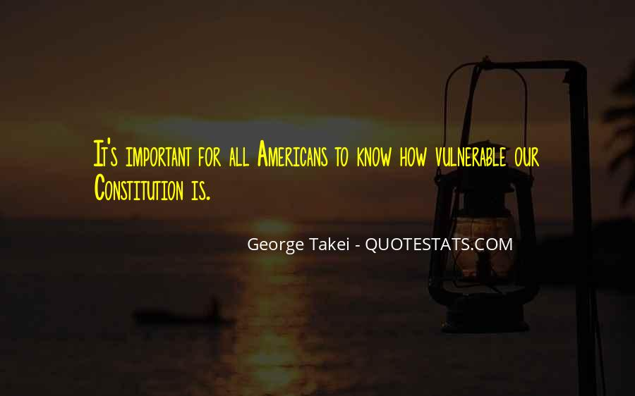 George Takei Quotes #72614