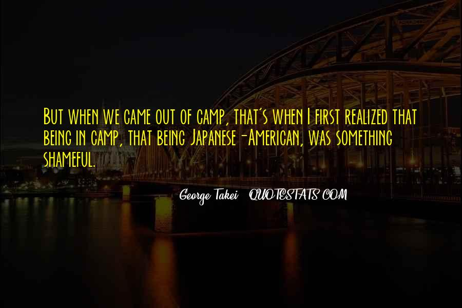 George Takei Quotes #776460