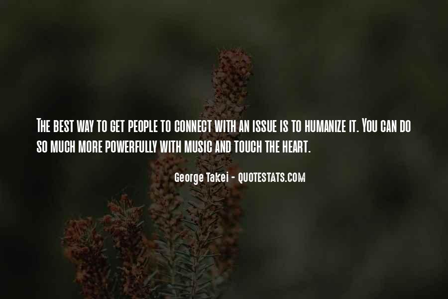 George Takei Quotes #811439