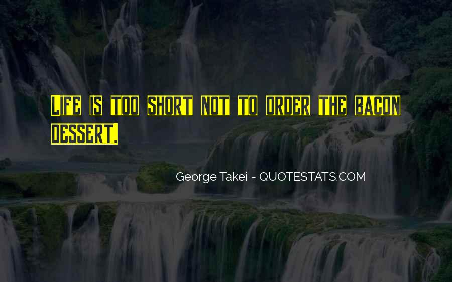 George Takei Quotes #826040