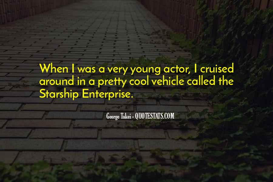 George Takei Quotes #929978