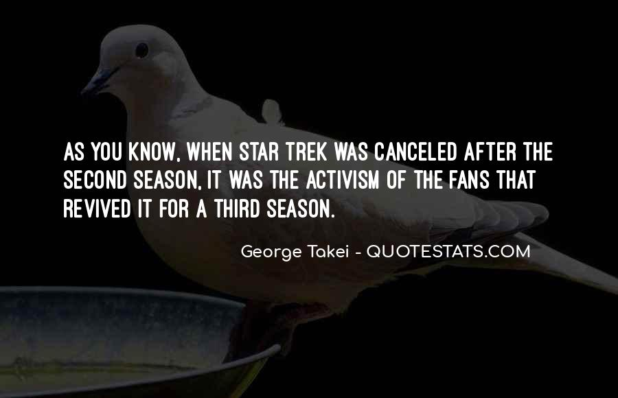 George Takei Quotes #984367