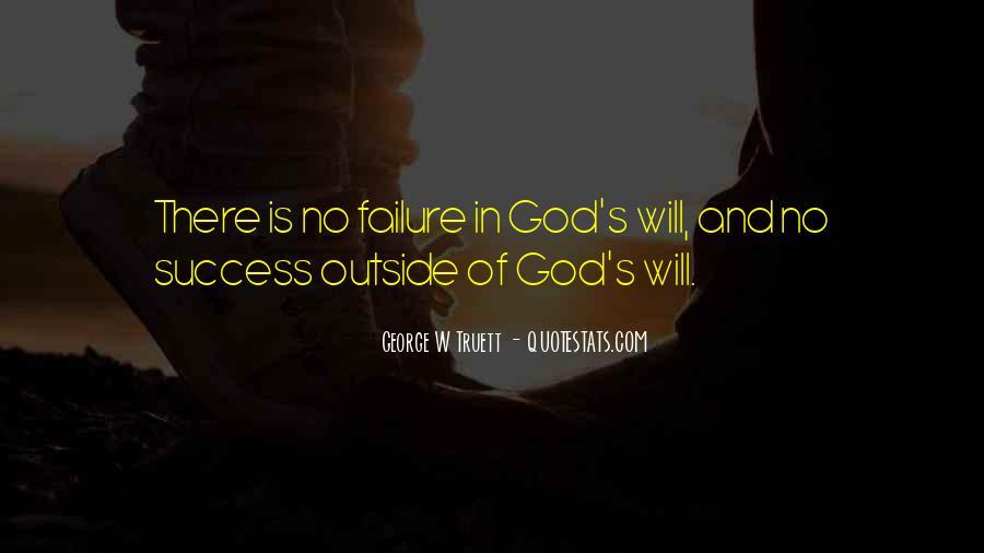 George W Truett Quotes #922226