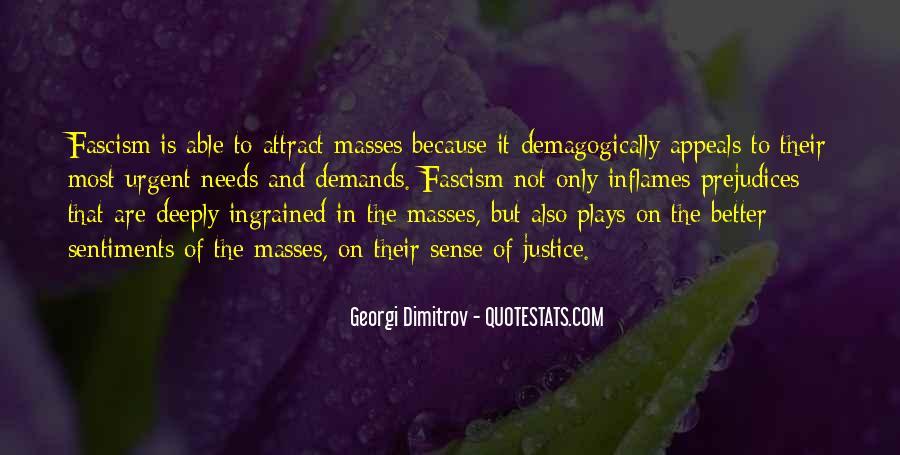 Georgi Dimitrov Quotes #321417