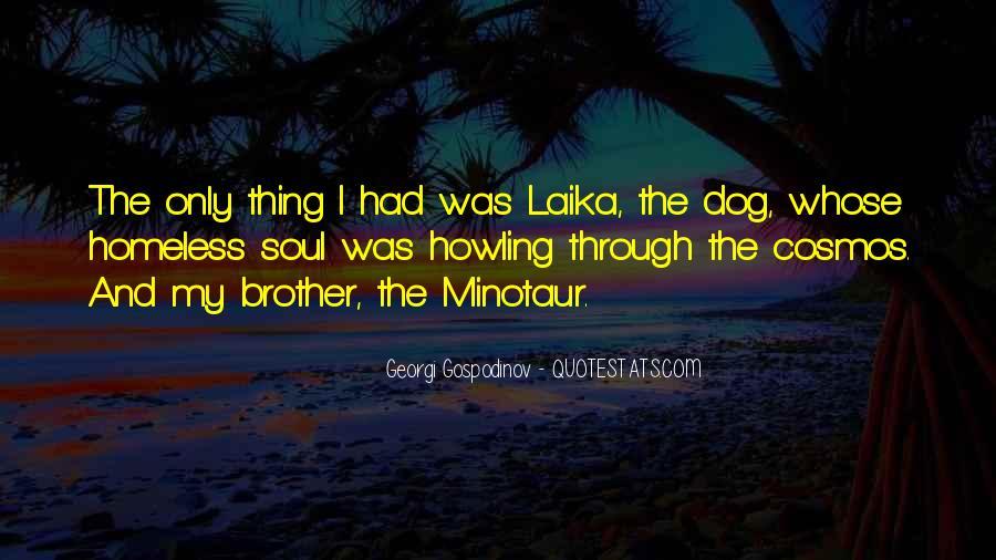 Georgi Gospodinov Quotes #1806696