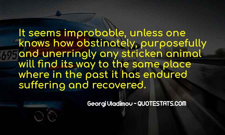 Georgi Vladimov Quotes #1800474