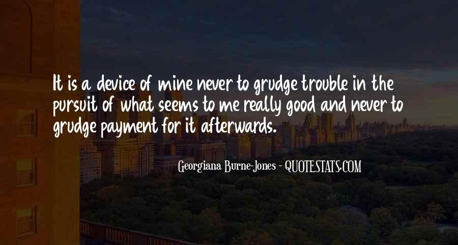 Georgiana Burne-Jones Quotes #1552810