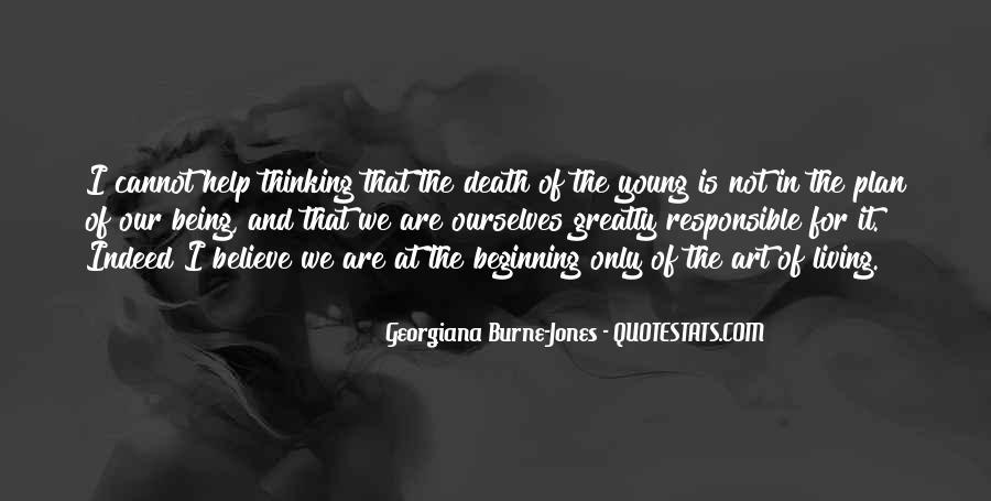 Georgiana Burne-Jones Quotes #1732518