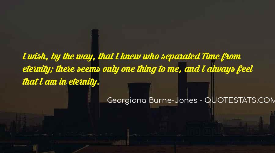 Georgiana Burne-Jones Quotes #74063