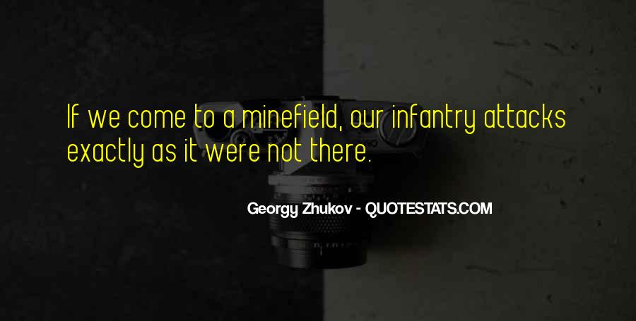 Georgy Zhukov Quotes #1680984