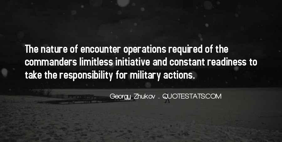 Georgy Zhukov Quotes #362795