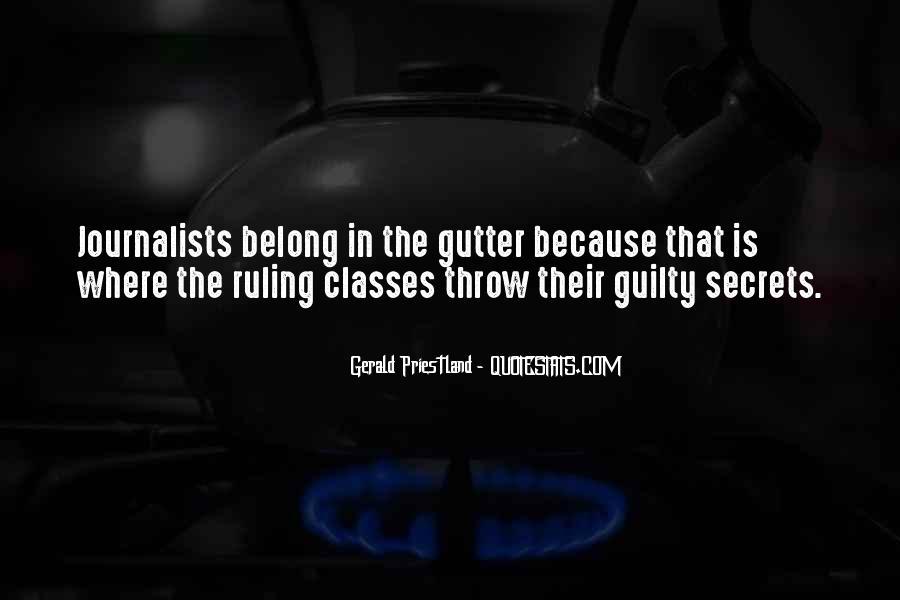 Gerald Priestland Quotes #829036