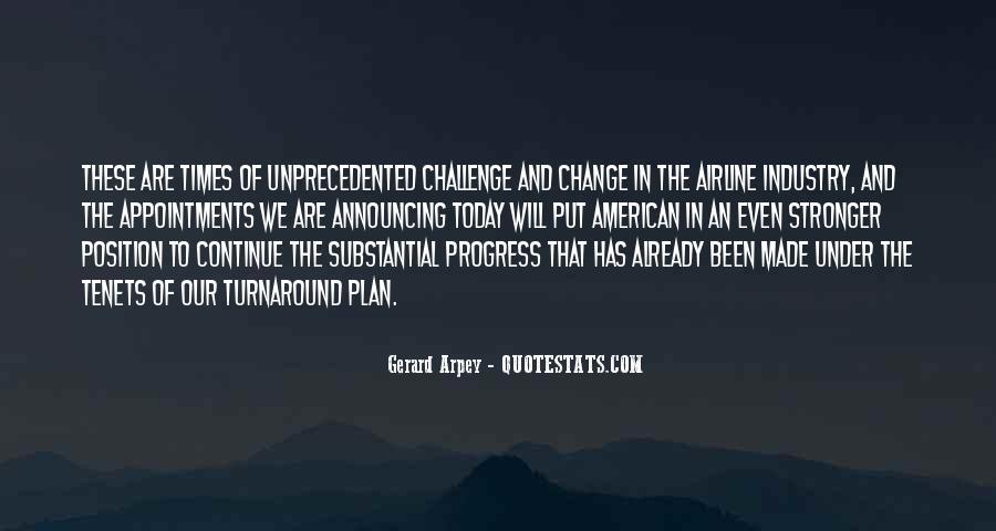 Gerard Arpey Quotes #1240492