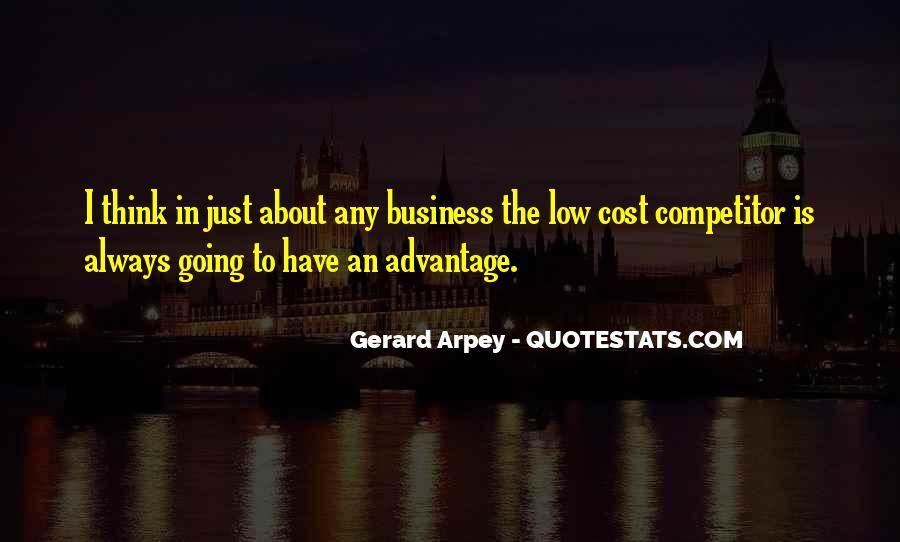 Gerard Arpey Quotes #1560345