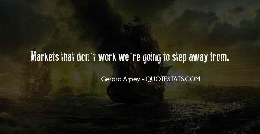 Gerard Arpey Quotes #193360