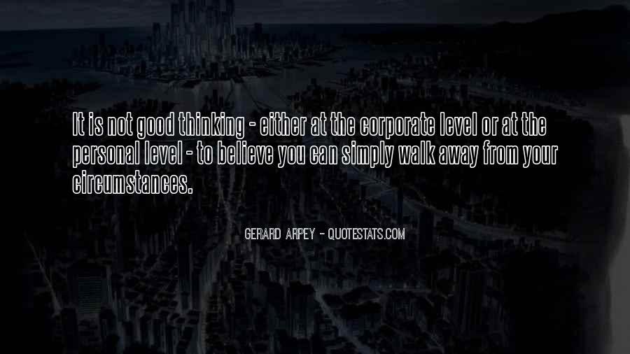 Gerard Arpey Quotes #400272