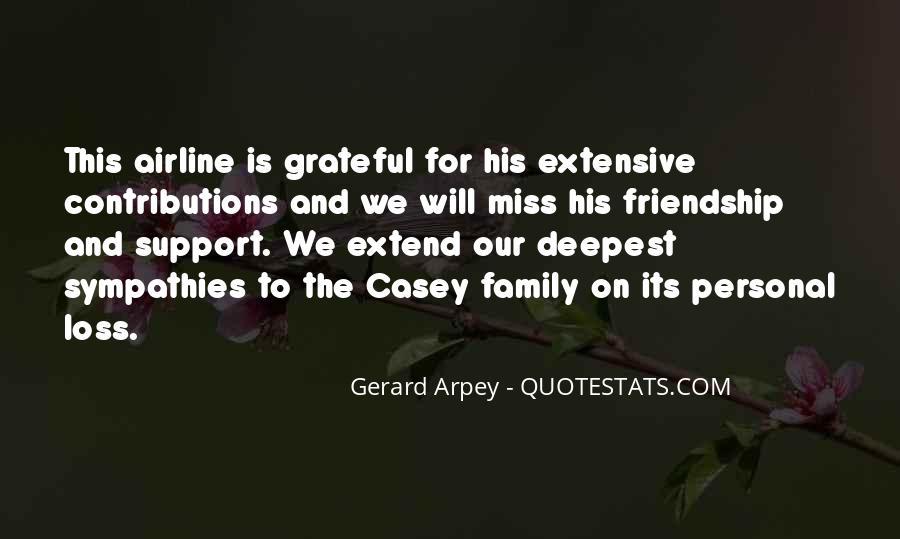 Gerard Arpey Quotes #565072