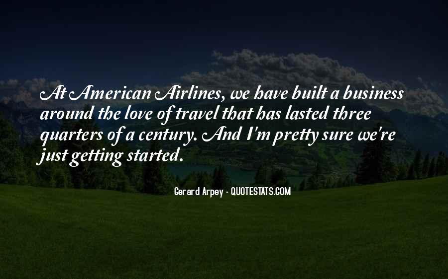 Gerard Arpey Quotes #635014