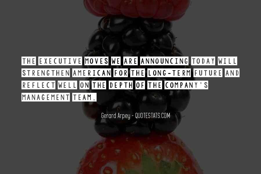 Gerard Arpey Quotes #730346
