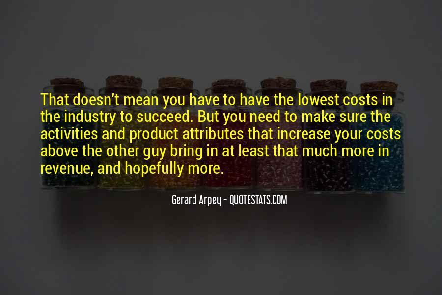 Gerard Arpey Quotes #830695