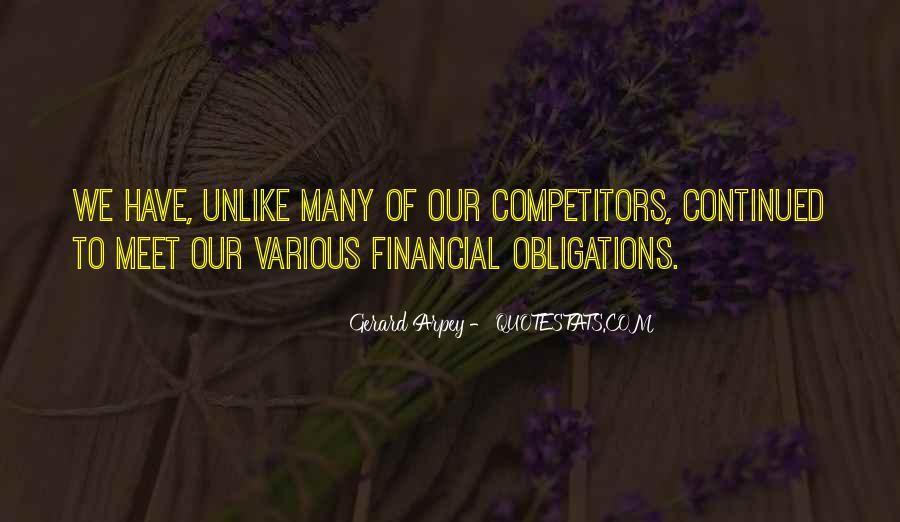 Gerard Arpey Quotes #95429