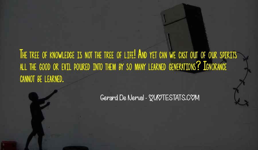 Gerard De Nerval Quotes #1008767