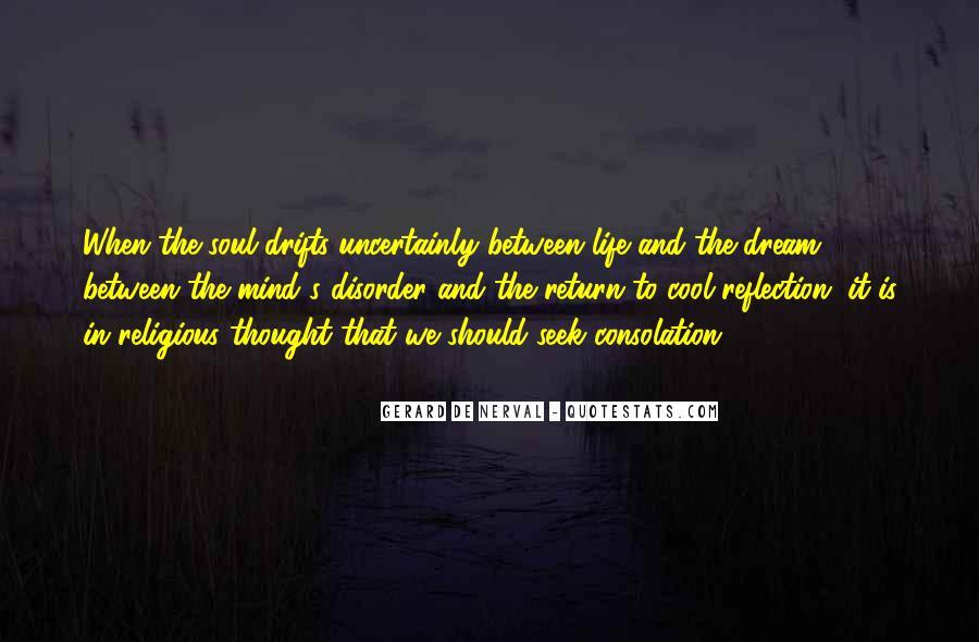 Gerard De Nerval Quotes #1076585