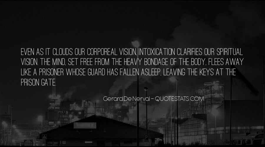 Gerard De Nerval Quotes #1423000