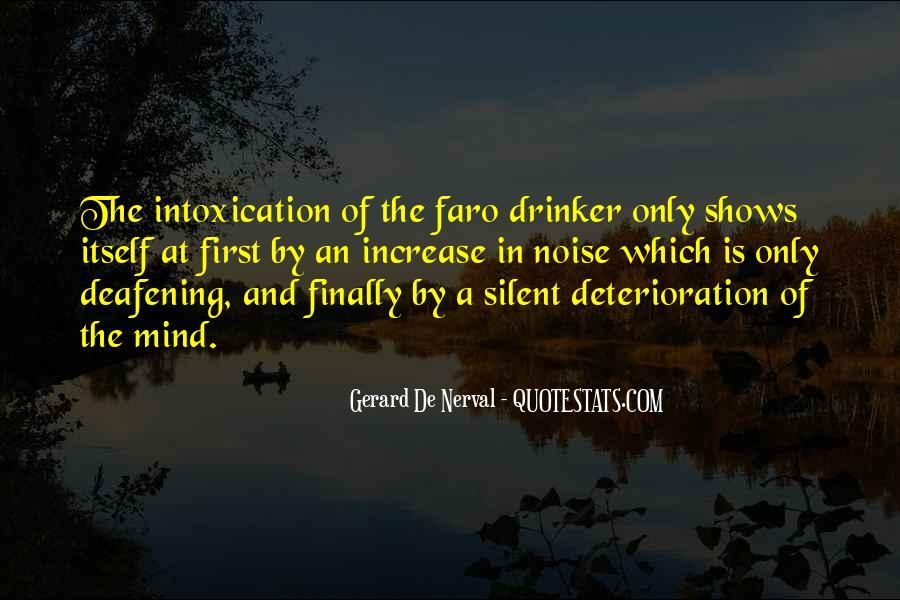 Gerard De Nerval Quotes #1550319