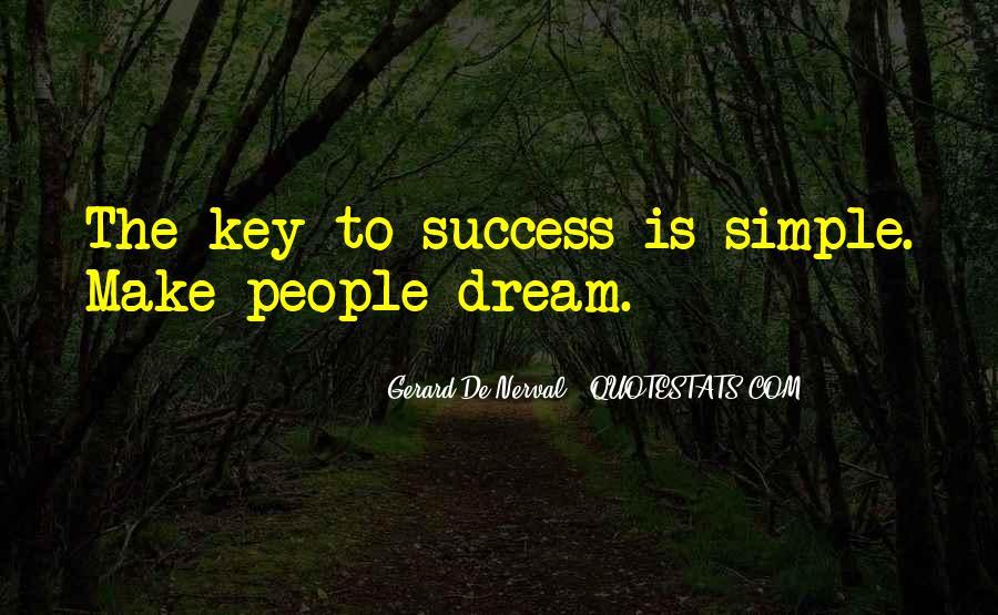 Gerard De Nerval Quotes #597593