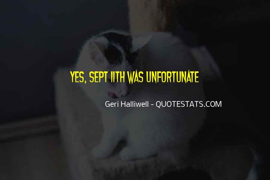 Geri Halliwell Quotes #1036865