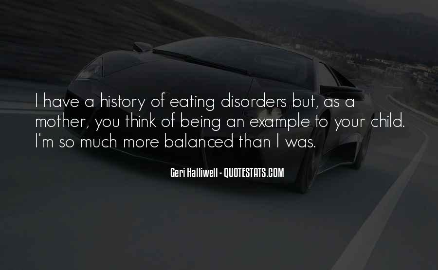 Geri Halliwell Quotes #1137616