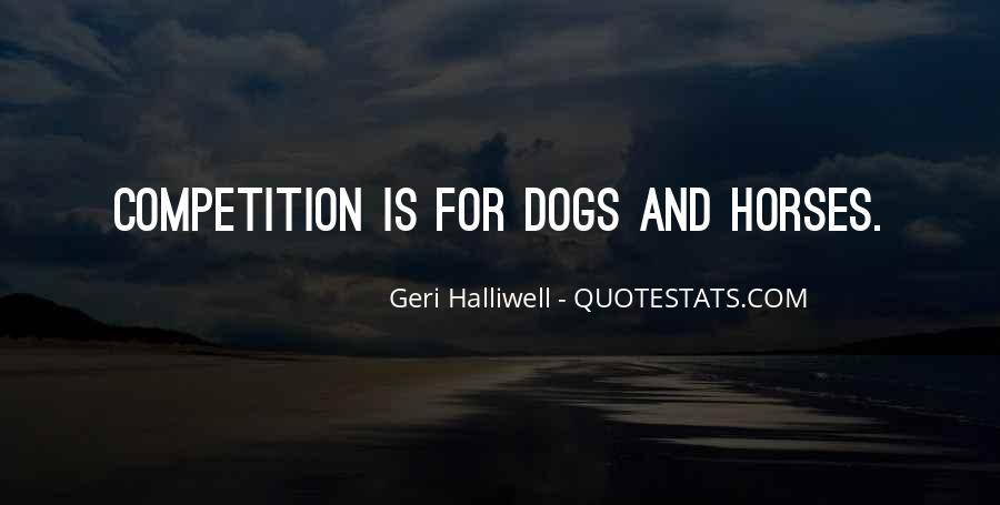 Geri Halliwell Quotes #1720772