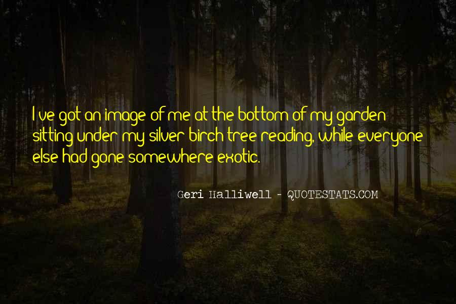 Geri Halliwell Quotes #262361