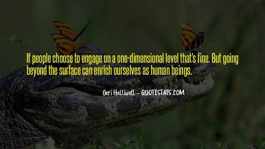 Geri Halliwell Quotes #447663